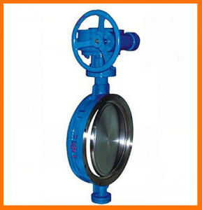 High Quality Awwa C504 Butterfly Valve pictures & photos