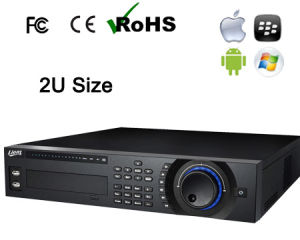2u 8CH HDMI Standalone China Best DVR (DVR5808)