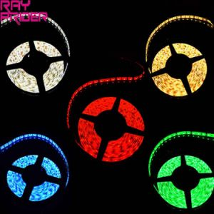 5050 LED Flexible Strip Light with Waterproof 60LED/M