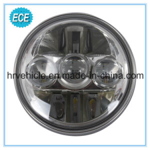 LED Motorcycle Head Lamp pictures & photos