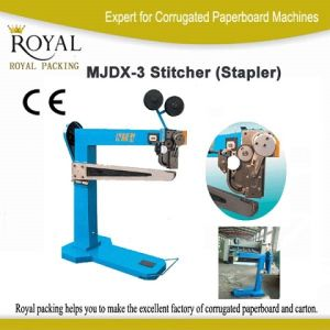 Good Quality, Low Price, Packaging Machine Stitcher (Stapler) pictures & photos