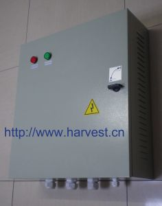 Hybrid Controller for Solar Air Conditioner pictures & photos