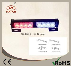 LED Grill Lights in PC Tir4 Lens pictures & photos