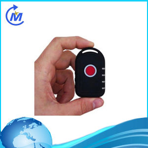 Elderly GPS Tracker with Falling Down Alarm (TL-206)