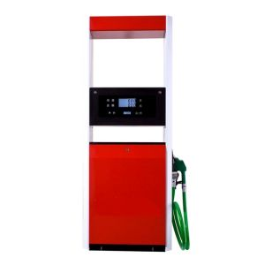 Portable Diesel Fuel Dispenser for Gas Station