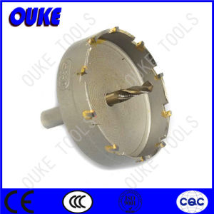 Tct Hole Saws for Cutting Stainless Steel pictures & photos