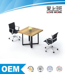 Small Square Conference Table Meeting Table Coffee Table pictures & photos