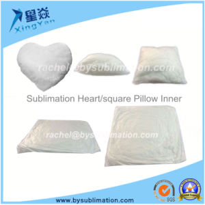 Polyester Sublimation Blank Pillow Inner pictures & photos