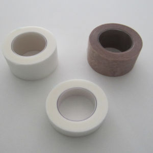 Non-Woven Surgical Tape for Medical Use pictures & photos