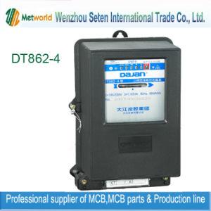 Electric Meter / Energy Meter / Power Meter pictures & photos