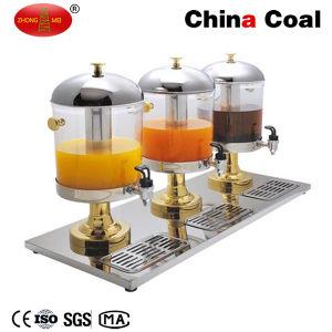 Zcf 301A/B Cold Fruit Juice Dispenser pictures & photos