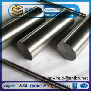 High Quality and High Purity Molybdenum Bar, Moly Rod pictures & photos
