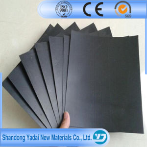 Geomembrane Sheet for Artificial Lake Waterproofing pictures & photos