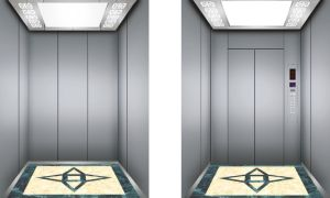 Comfortable Passenger Elevator for Residential Buildings (EMA Series) pictures & photos