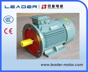 High Efficiency Electric AC Motors