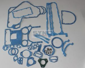 Jcb Spare Parts 3cx and 4cx Backohoe Loader Gasket Kit 02/202408 pictures & photos