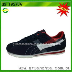 Cheap Customized Fashion Comfortable Durable Shoes Men Sport pictures & photos