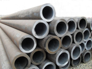 En10210-1 Steel Pipe, Seamless Pipe S355j2h, Steel Tube En10210 S355j0h pictures & photos