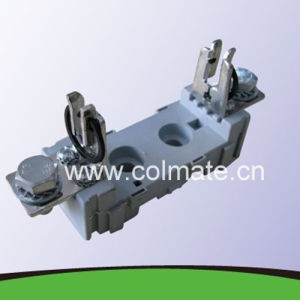 Nt (NH) Ceramic Fuse Holder with CE IEC Cerfification pictures & photos