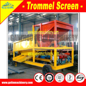 New Arrival! Hot Sale Recover Plant for Chromite Ore pictures & photos