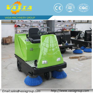 Smart Sweeping Machine with 1260mm Width pictures & photos