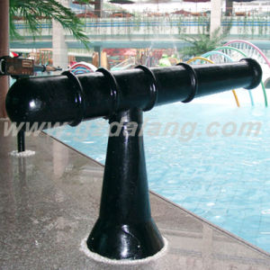Water Spray Fiberglass Water Cannon pictures & photos