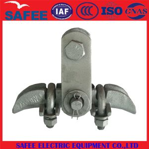 China Xgf Suspension Clamps (corona-proof type) - China Cable Suspension Clamp, Angle Suspension Clam pictures & photos