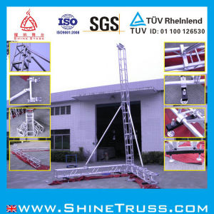 Aluminum Truss for Line Array pictures & photos