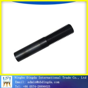 Precision Machining Parts with Turning, Machining and Drilling pictures & photos