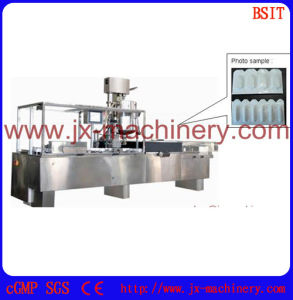 Alu-Alu Suppository Sealing Machine for High Speed (GZS-9A) pictures & photos