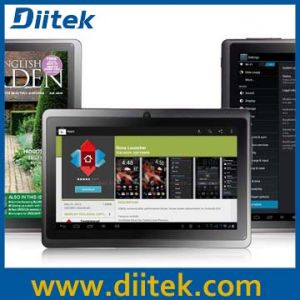 7 Inch Android Tablet PC (M7106)