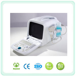 Mak600V Veterinary Ultrasound Scanner pictures & photos