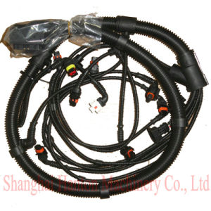 Yuejin Truck 1D07160325 Iveco Sofim 97301375 Wiring Harness pictures & photos