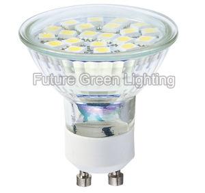 LED SMD Spotlight GU10 (GU10-S24) pictures & photos