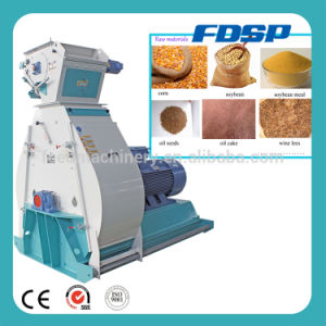 Best Selling Chicken Feed Grinding Hammer Mill pictures & photos