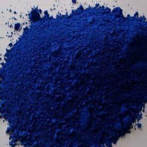 Textile grade Dye Indigo Blue 94% pictures & photos