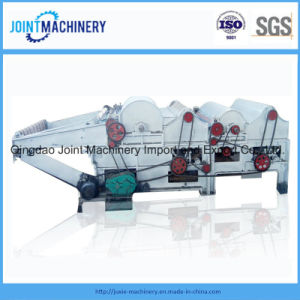 Low Cost Good Quality Cotton Waste Recycling Machine pictures & photos