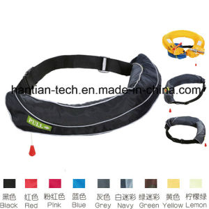 110n/130n/150n Inflatable Life Belt for Life Saving (HT106) pictures & photos