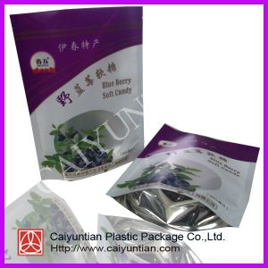 Stand up Pouch with Spout for Dried Food Packaging Bag (CYT-5)