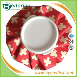 Hot and Cold Theraypy Cloth Ice Bag with Various Patterns pictures & photos