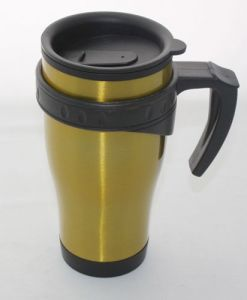 16oz Colorful Stainless Steel Automotive Mug pictures & photos