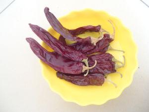 Paprika Pod pictures & photos