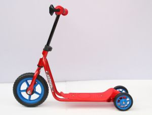 Steel Frame Foot Scooter (PB222) pictures & photos