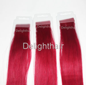 Double Side Tape Remy Hair Extensions Nhwe-001