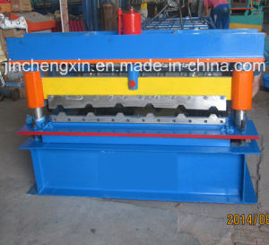 Cold Roll Forming Machine for Roofing pictures & photos