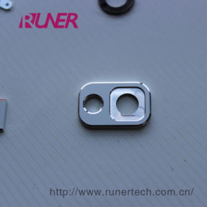 Aluminum CNC Accessory for Digital Products pictures & photos