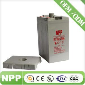 Deep Cycle Solar Battery (2V500AH)