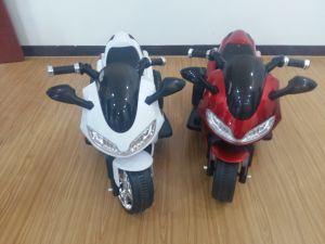 2016 New Model Baby Motorcycle Toys, Child Electric Motorcycle, Kids Ride on Plastic Motorcycle pictures & photos