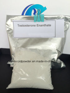 Safe Injection Muscle Building Testosterone Enanthate CAS 315-37-7 pictures & photos