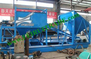 Good Quality Rotary Vibration Screen Machine pictures & photos
